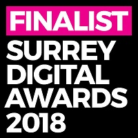 Surrey Digital Awards