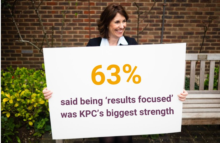 Results focussed